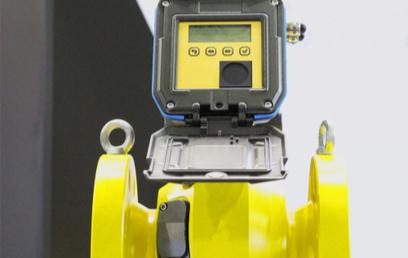 Conception et réalisation de machines et outils spéciaux : etalonneur de capteur ultrason