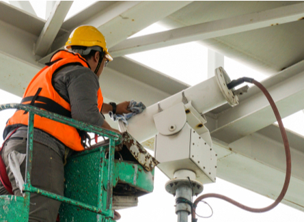 maintenance industrielle en vendée, CIPI CONCEPT
