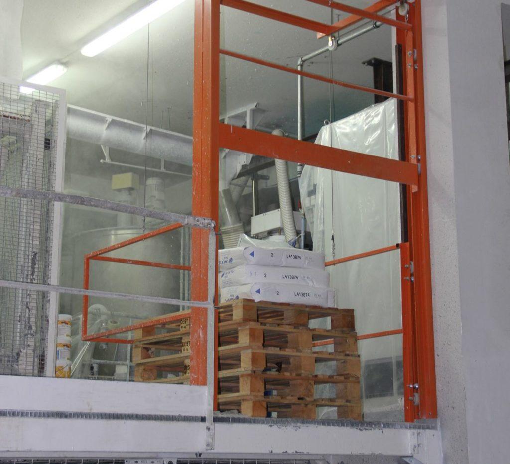 Entreprise de maintenance industrielle en Vendée